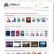 Free Tech Learning Materials, Books, eBooks, Videos